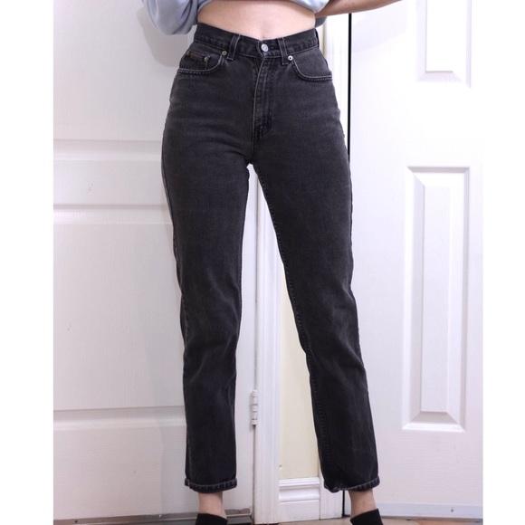 Calvin Klein vintage mom jeans